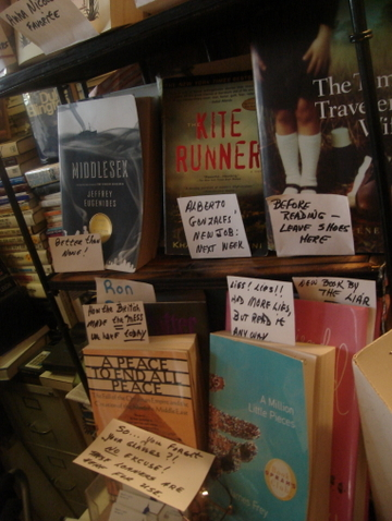 Bookstore_kite_runner