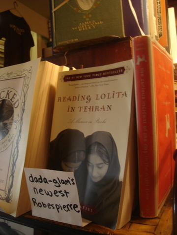 Bookstore_lolita_tehran