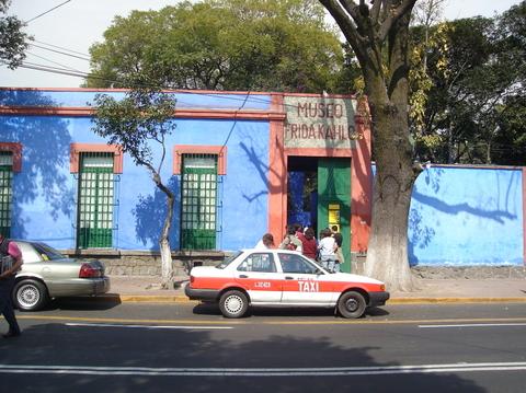 Frida_house